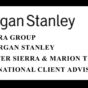 S.H.I.N.E. 2017: Introducing Our Sponsors- Jennifer Sierra for MORGAN STANLEY
