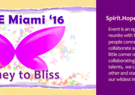 Shine Miami 2016 – Journey to Bliss