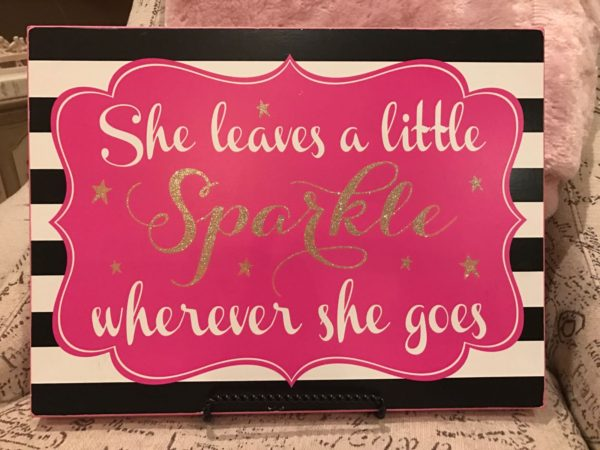 How to find your sparkle, so you can shine!