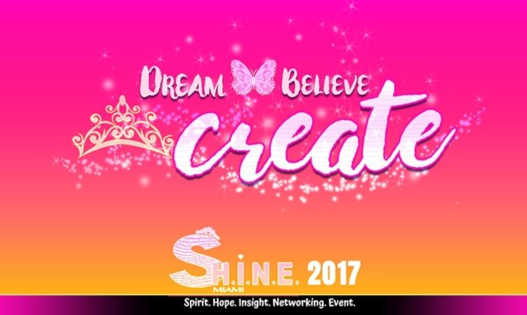 South Florida – Here is your invitation to S.H.I.N.E. 2017!