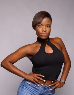 S.H.I.N.E. 2017: Introducing the Talented Kamille Walker