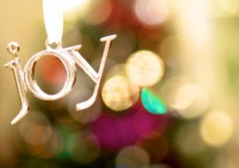 5 Joys to look for this Holiday Season!
