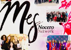 The Meg Nocero Network: Get unstuck, get inspired, co-create and manifest your desires, and get empowered to live the life of your dreams!