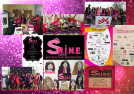 The S.H.I.N.E. D.I.E.T: A Magical Resolution to SHINE!