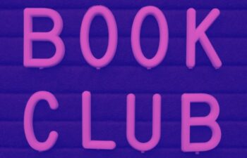 Meg's January Book Club: Featuring Indie Authors Valerie Taylor and Julie Ryan McGue