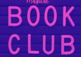 Meg's February Book Club: Featuring Indie Authors Suzanne Simonetti and Mary Camarillo
