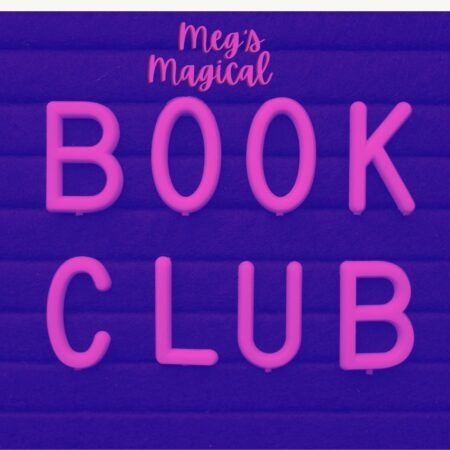 Meg's July Book Club: Featuring She Writes 2021 Cohort and Indie Authors, Cheryl Bostrom and Leora Krygier